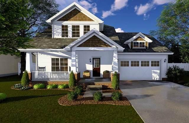 Lot 42 Cobblestone Drive, Cleveland, TN 37311 (MLS #20207509) :: Austin Sizemore Team