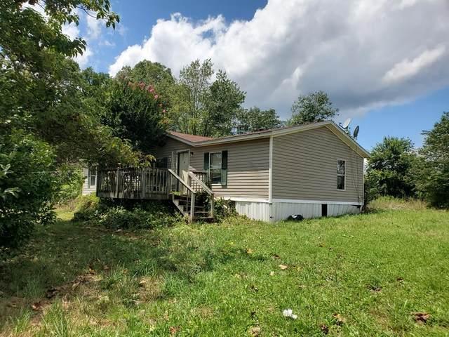 100 Buck Run Estates, Graysville, TN 37027 (MLS #20207533) :: Austin Sizemore Team