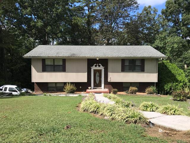 9911 Birchwood Pike, Harrison, TN 37341 (MLS #20207541) :: Austin Sizemore Team