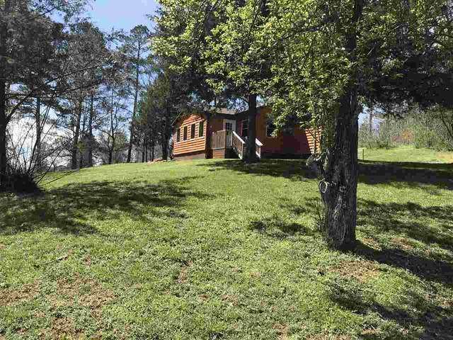 1547 Parksville Road, Benton, TN 37307 (MLS #20207554) :: The Jooma Team