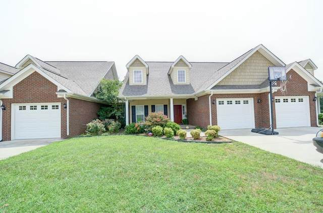 201 Norman Creek Road, Evensville, TN 37332 (#20207570) :: Billy Houston Group