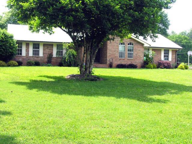 205 Hickory, Tellico Plains, TN 37385 (#20207609) :: Billy Houston Group