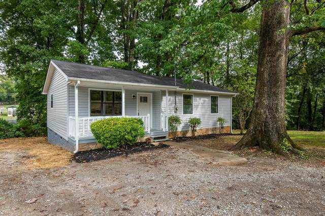 1701 Ingleside Ave, Athens, TN 37303 (#20207613) :: Billy Houston Group