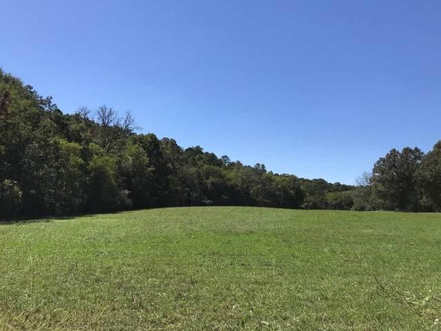 1189 County Road 20, Calhoun, TN 37309 (#20207615) :: Billy Houston Group
