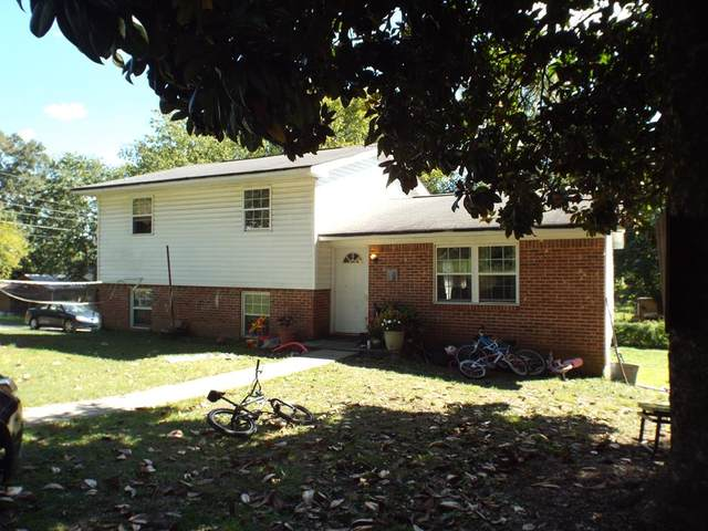 5090 NE Chatata Drive, Cleveland, TN 37312 (#20207677) :: Billy Houston Group