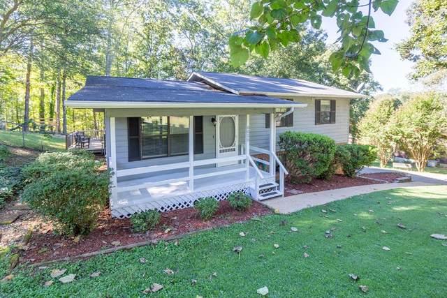 6620 Harrison Heights, Harrison, TN 37343 (MLS #20207708) :: Austin Sizemore Team
