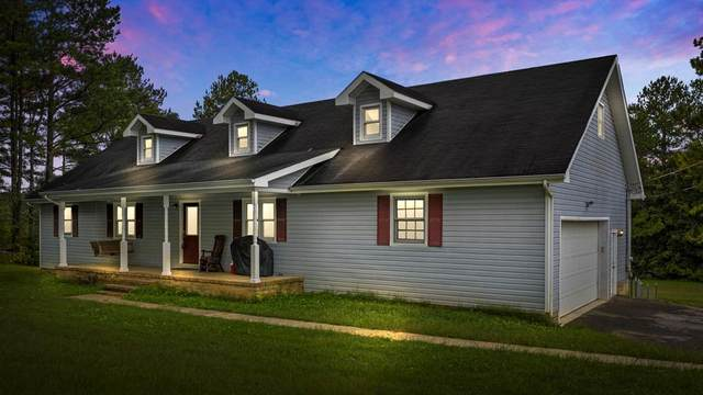 2096 Tunnel Hill Rd, Cleveland, TN 37311 (#20208728) :: Billy Houston Group