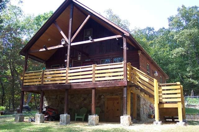 400 Branham Hollow, Ten Mile, TN 37880 (MLS #20208736) :: The Jooma Team