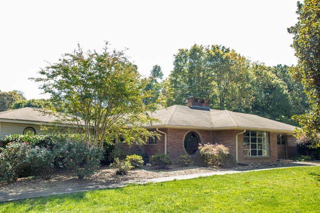 1905 W Madison, Athens, TN 37303 (MLS #20208748) :: The Edrington Team