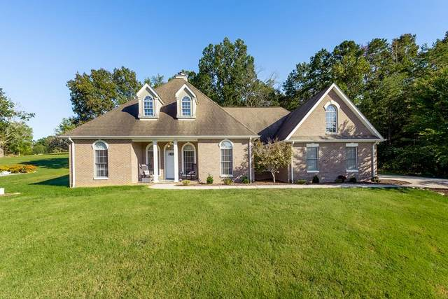 159 Bradford Village Way, Kingston, TN 37763 (MLS #20208765) :: The Mark Hite Team