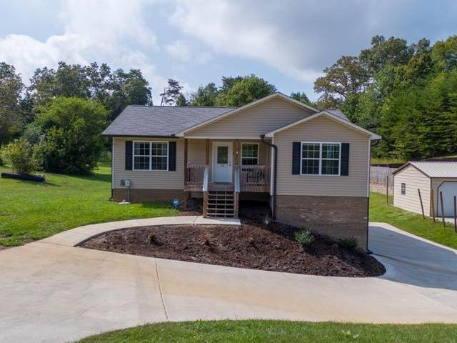 115 Union Hill, Athens, TN 37303 (MLS #20208848) :: Austin Sizemore Team