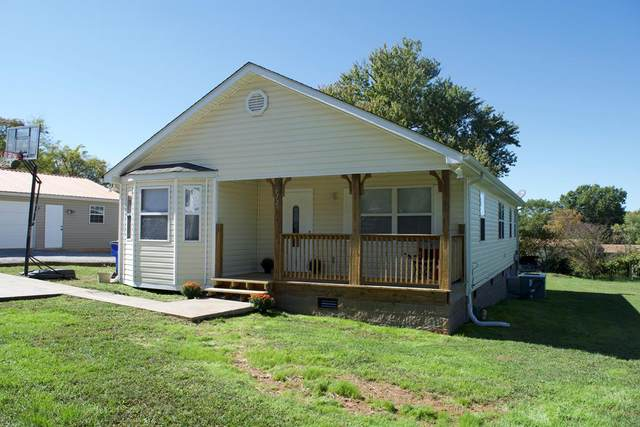1125 NE Lang Street, Cleveland, TN 37311 (#20208862) :: Billy Houston Group
