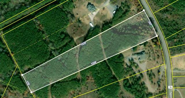 0 SE Spring Place Road, Cleveland, TN 37323 (#20208903) :: Billy Houston Group