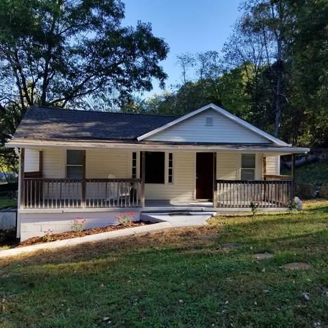 1810 Forest Ridge Drive Se, Cleveland, TN 37311 (#20208932) :: Billy Houston Group