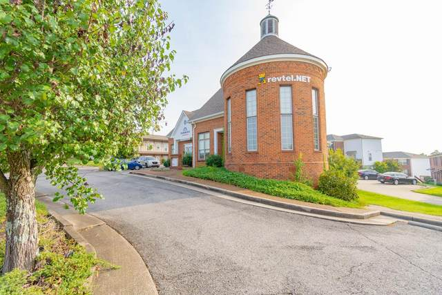 2500-Suite 5 Executive Park Drive NW, Cleveland, TN 37312 (#20208969) :: Billy Houston Group