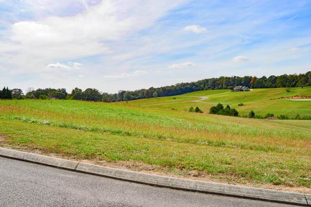 Lot 7 Mountain Meadows Estates, Charleston, TN 37310 (#20208973) :: Billy Houston Group