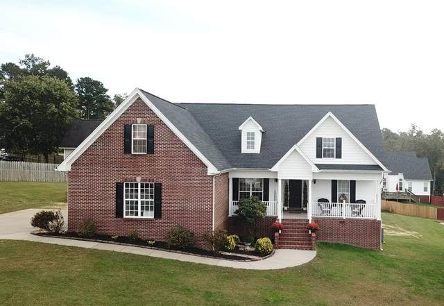 156 NE Clearview Circle Ne, Cleveland, TN 37323 (#20209026) :: Billy Houston Group
