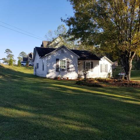 2725 22nd Street Nw, Cleveland, TN 37312 (#20209042) :: Billy Houston Group