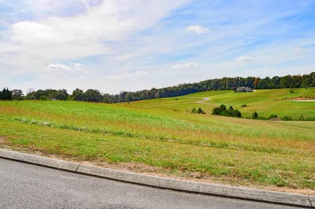 Lot 32 Mountain Meadows Estates, Charleston, TN 37310 (MLS #20209050) :: The Jooma Team