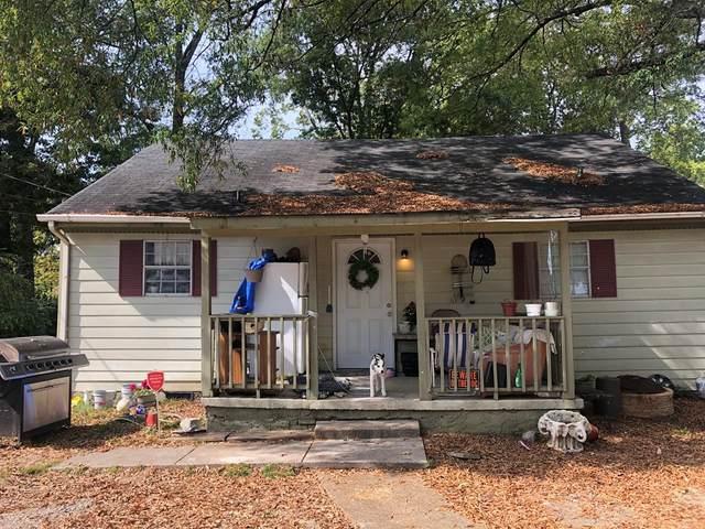 407 Moore Rd, Chattanooga, TN 37411 (MLS #20209062) :: The Mark Hite Team