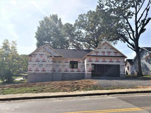 4442 Oakwood Drive, Chattanooga, TN 37416 (MLS #20209105) :: The Edrington Team