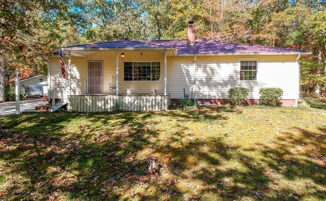 1795 Euchee Chapel Road, Spring City, TN 37381 (#20209140) :: Billy Houston Group