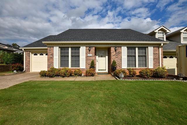 6653 Hickory Manor, Chattanooga, TN 37421 (MLS #20209165) :: The Jooma Team