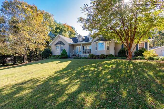 820 Payne Lane, Spring City, TN 37381 (#20209168) :: Billy Houston Group