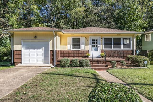 1338 Hixson Pike, Chattanooga, TN 37405 (#20209221) :: Billy Houston Group