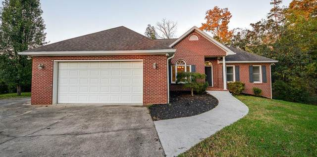 1916 Lenox Ct Nw, Cleveland, TN 37312 (#20209262) :: Billy Houston Group