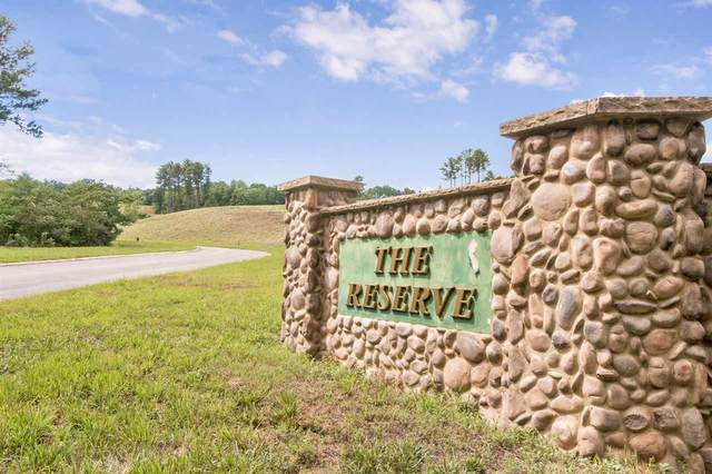 Lot 18 Reserve Subdivision, Georgetown, TN 37336 (MLS #20209306) :: The Jooma Team