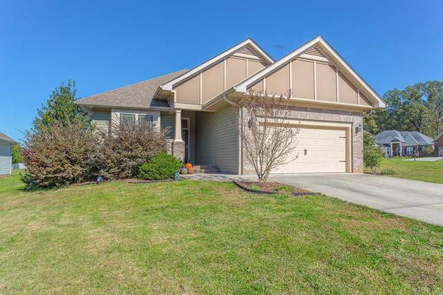8134 Kaitlin, Ooltewah, TN 37363 (#20209322) :: Billy Houston Group