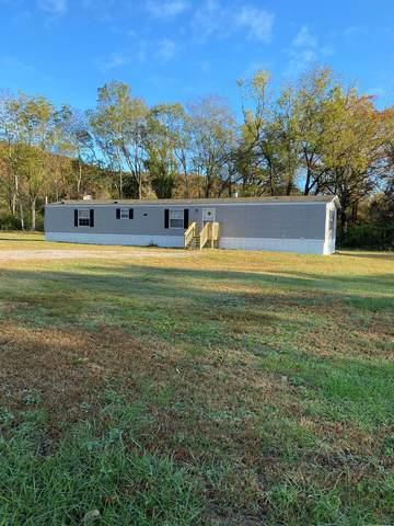 501 Leggett Rd, Sale Creek, TN 37373 (MLS #20209371) :: Austin Sizemore Team