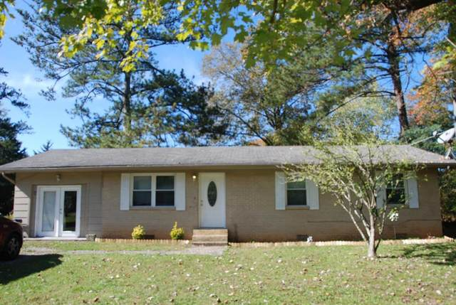 1808 SW Shady Lane Place, Cleveland, TN 37311 (MLS #20209378) :: The Mark Hite Team