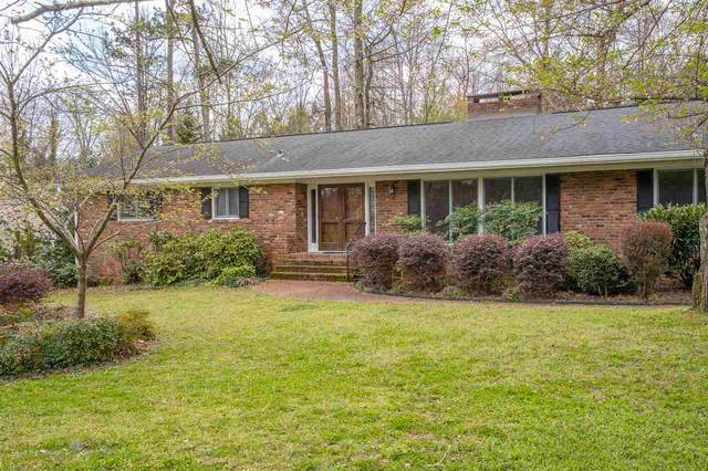 3407 Edgewood Circle Nw, Cleveland, TN 37312 (MLS #20209379) :: The Mark Hite Team