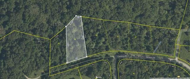 Lot 34 Century Drive, Kingston, TN 37763 (MLS #20209383) :: Austin Sizemore Team