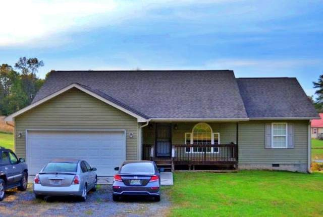 1043 Mount Carmel Road, Decatur, TN 37322 (#20209405) :: Billy Houston Group