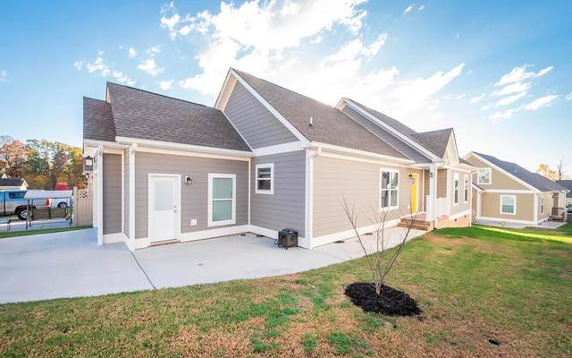 3135 NW Cottage Grove Circle, Cleveland, TN 37312 (MLS #20209416) :: The Mark Hite Team