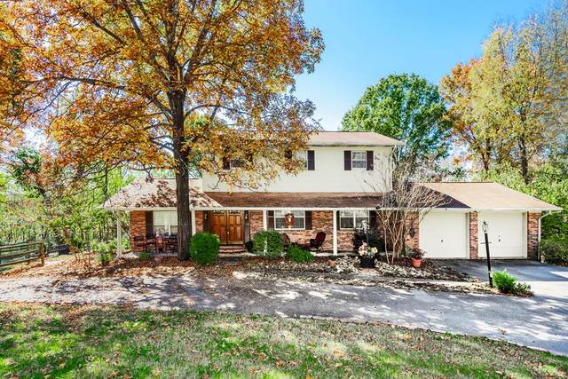 120 Poston Place, Harriman, TN 37748 (MLS #20209421) :: Austin Sizemore Team