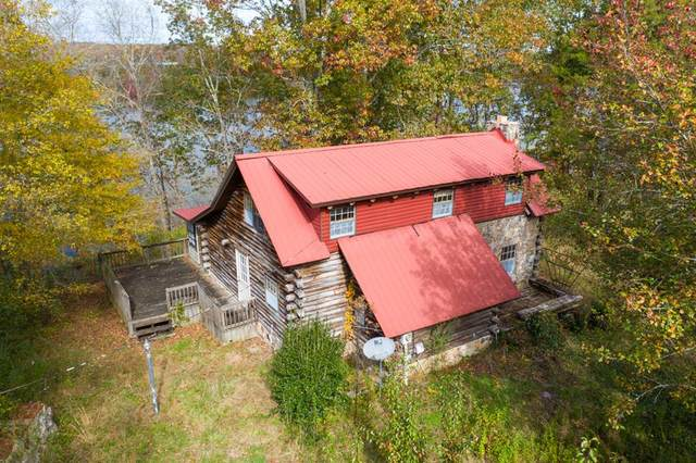5559 River Rd, Decatur, TN 37322 (MLS #20209455) :: The Mark Hite Team