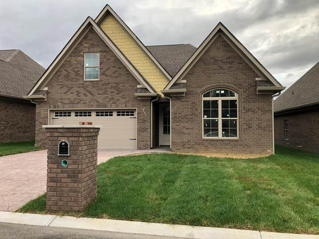 208 Villages At The Cove, Englewood, TN 37329 (#20209467) :: Billy Houston Group