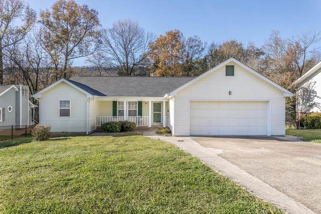 4509 Spring Lake Rd, Chattanooga, TN 37415 (#20209537) :: Billy Houston Group