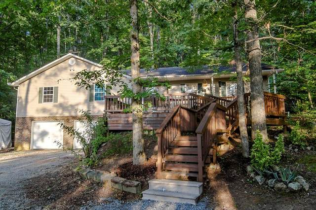 10930 Nopone Valley Rd, Decatur, TN 37322 (MLS #20209548) :: Austin Sizemore Team
