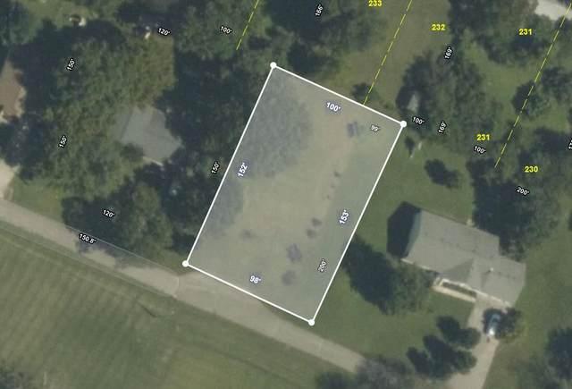 00 Blythe Road, Cleveland, TN 37323 (#20209552) :: Billy Houston Group