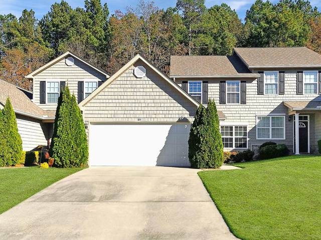 534 Hamilton Way, Chatsworth, GA 30705 (#20209578) :: Billy Houston Group