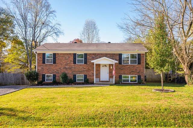 1201 NW Hedgeview Way, Cleveland, TN 37311 (MLS #20209586) :: The Mark Hite Team