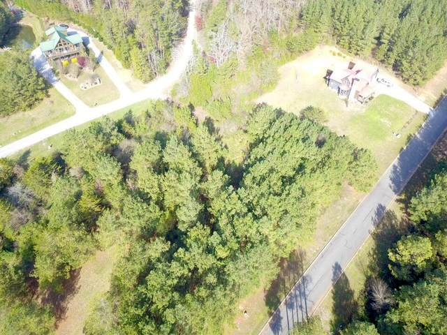 340 Mountain View Cir, Ocoee, TN 37361 (#20209615) :: Billy Houston Group