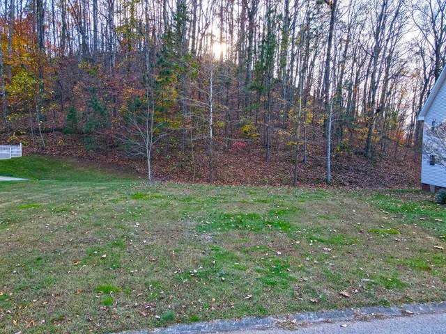 Lot 70 Jay Haven Lane, Cleveland, TN 37312 (MLS #20209617) :: The Jooma Team
