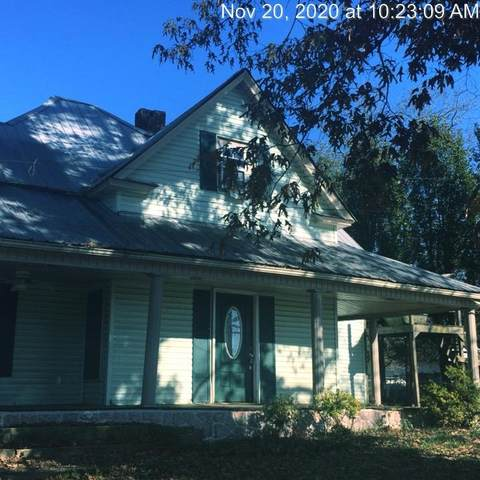 19 W Athens, Englewood, TN 37329 (#20209618) :: Billy Houston Group