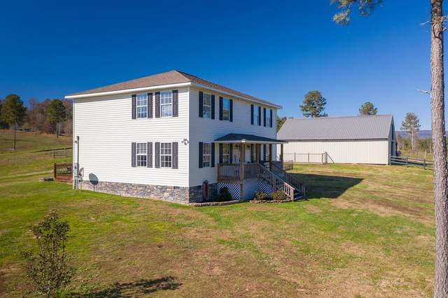 1135 Pete Worthington Road, Dayton, TN 37321 (MLS #20209620) :: Austin Sizemore Team